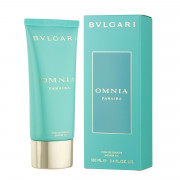 Bvlgari Omnia Paraiba sprchový olej 100 ml W