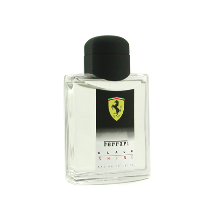 Ferrari Black Shine EDT 125 ml M