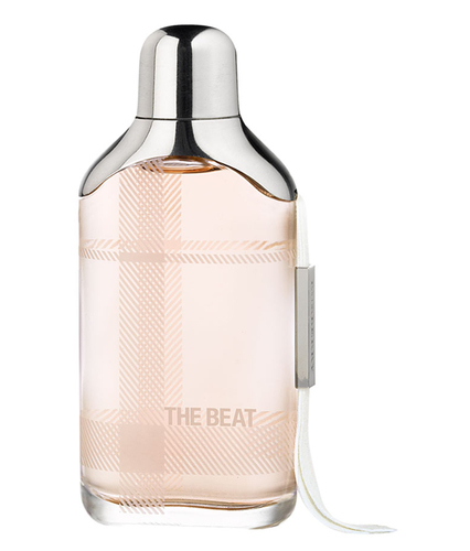 Burberry The Beat for Women EDP tester 50 ml W