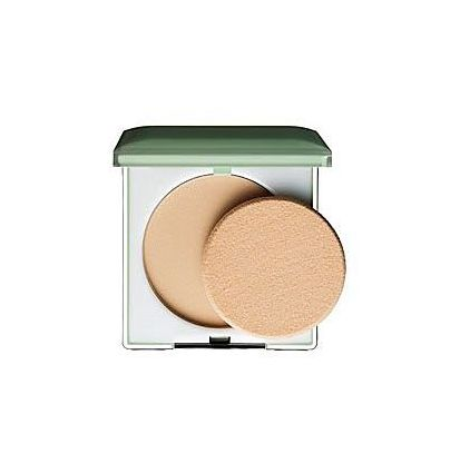 Clinique Stay-Matte Sheer Pressed Powder (Stay Buff) 7,6 g