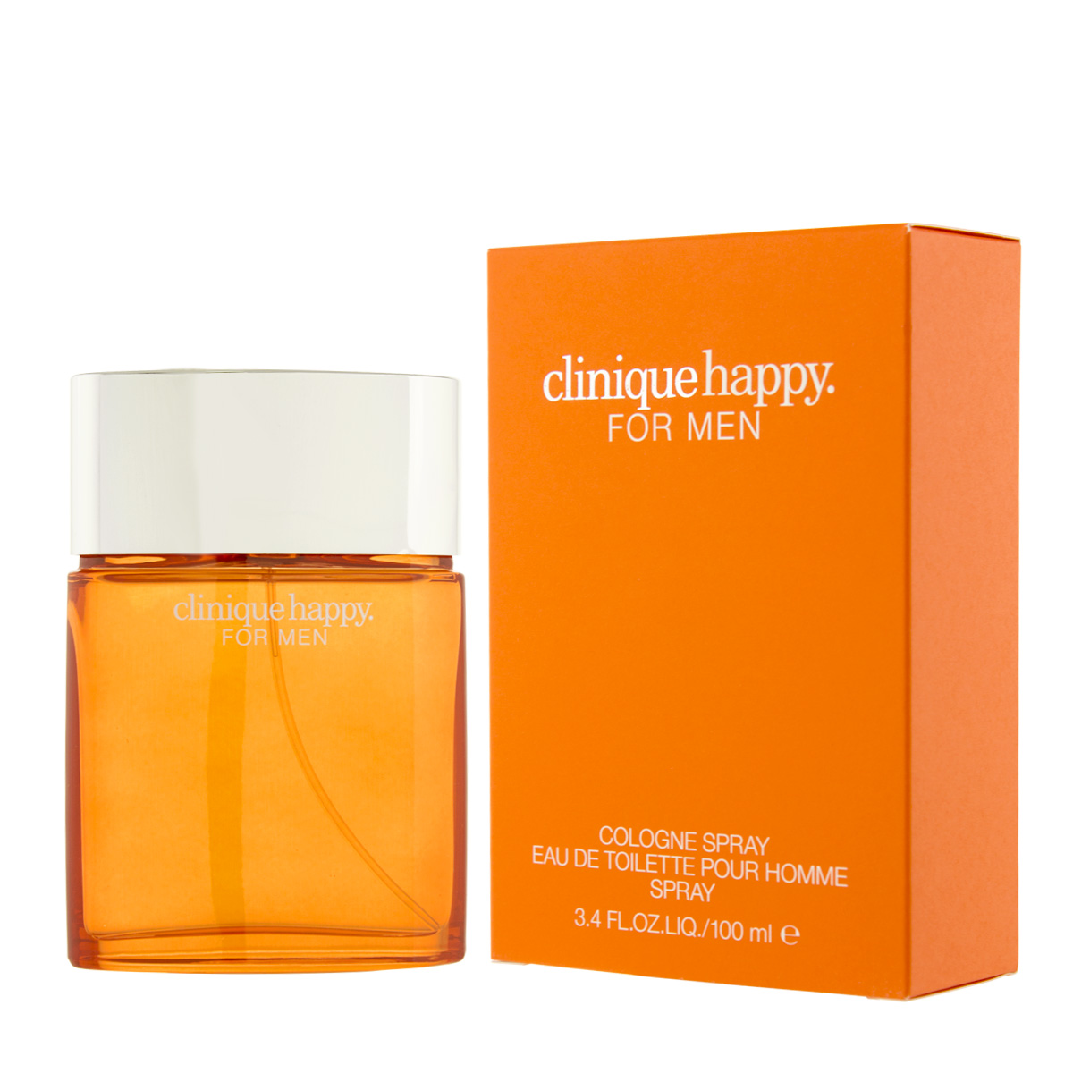 Clinique Happy for Men Cologne EDT 100 ml M