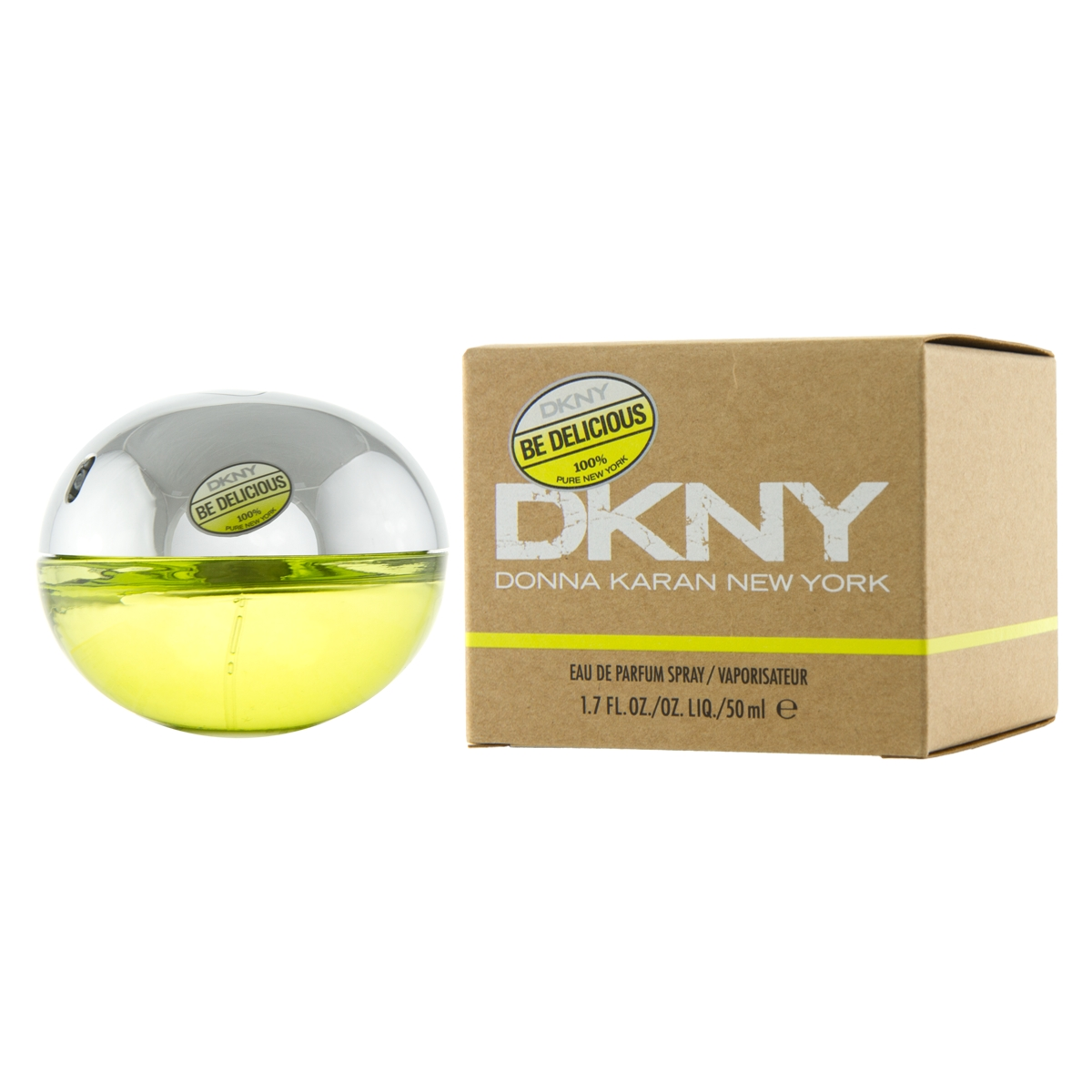 DKNY Donna Karan Be Delicious EDP 50 ml W