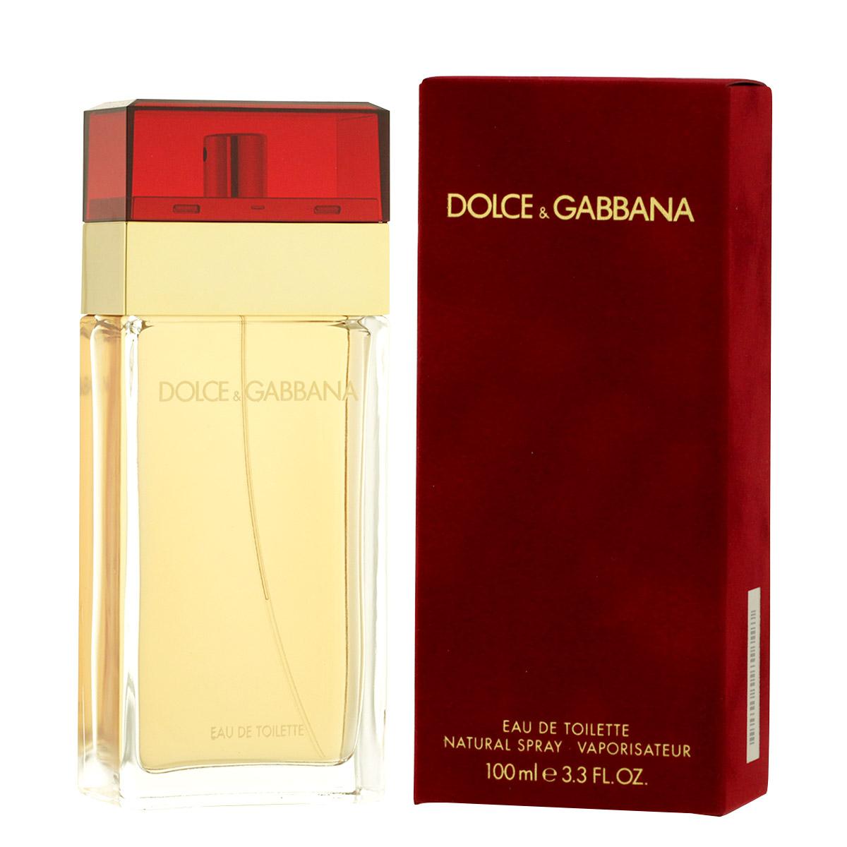 Dolce & Gabbana Femme EDT 100 ml W