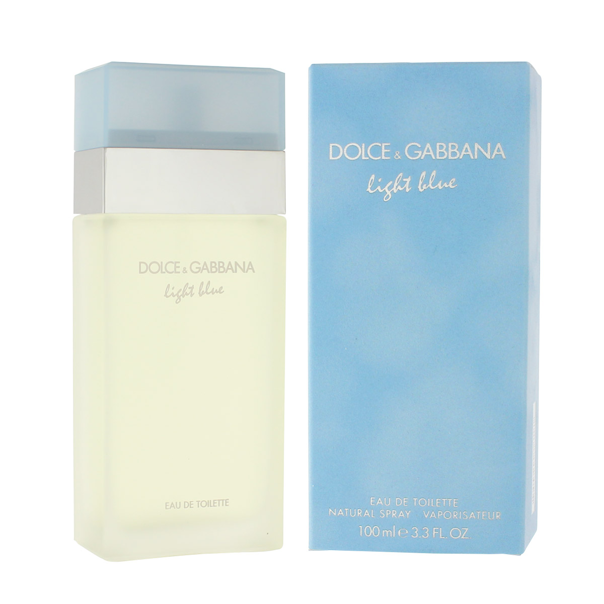 Dolce & Gabbana Light Blue EDT 100 ml W