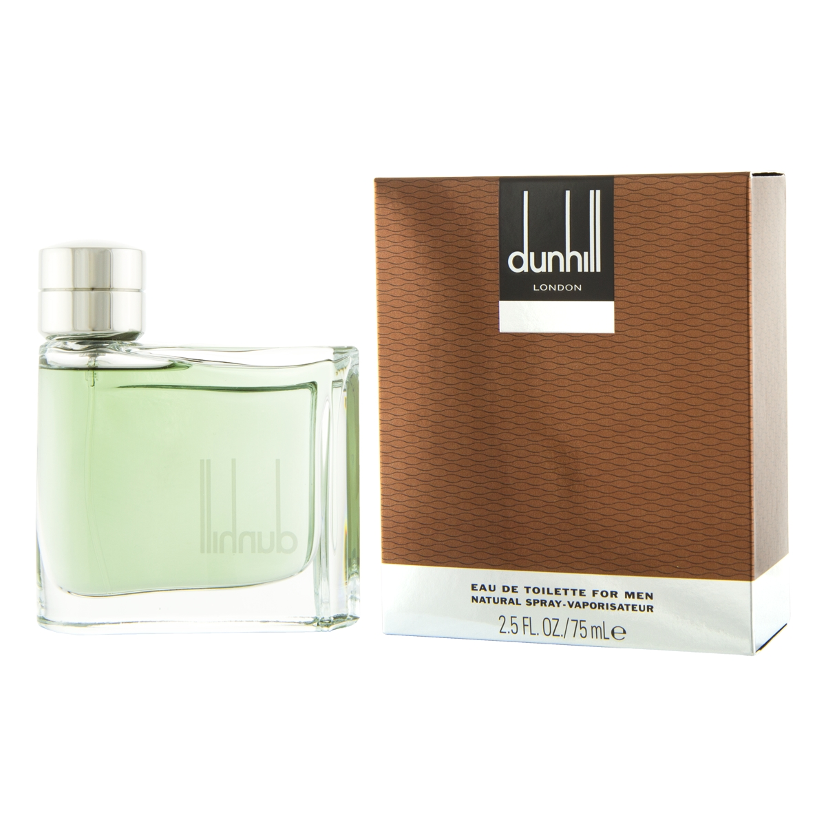 Dunhill Alfred For Men 2003 EDT 75 ml M