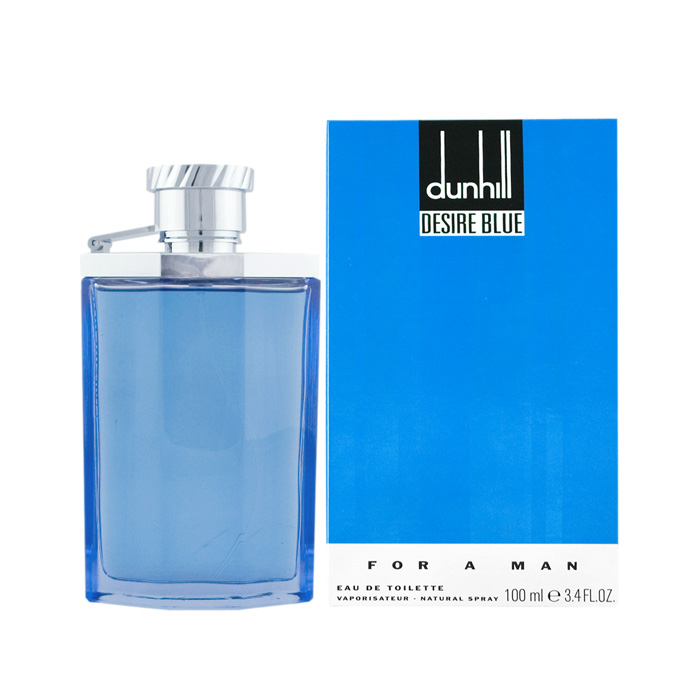 Dunhill Alfred Desire Blue EDT 50 ml M