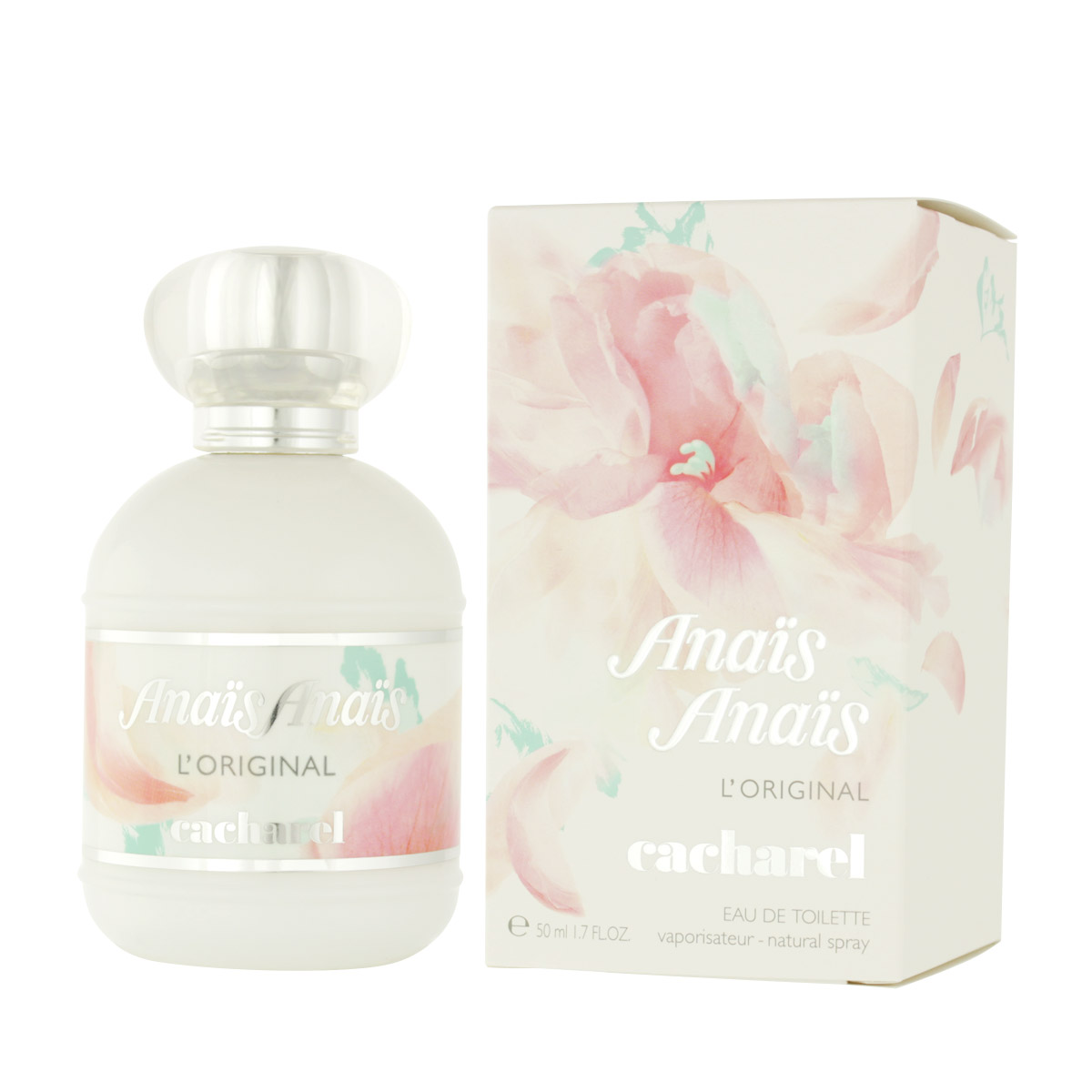 Cacharel Anais Anais EDT 50 ml W