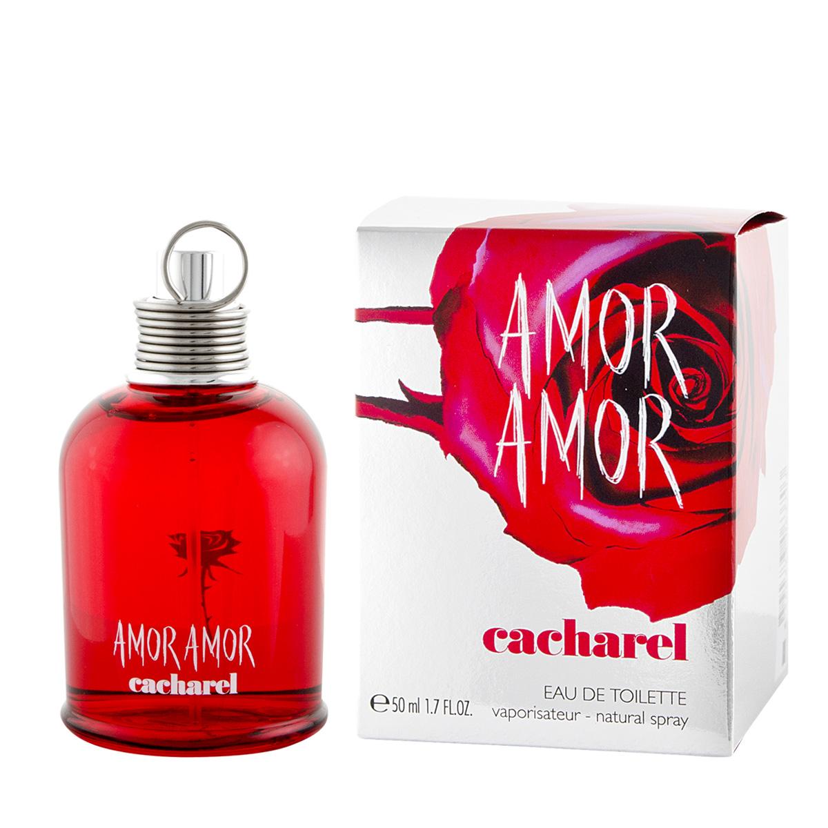 Cacharel Amor Amor EDT 50 ml W