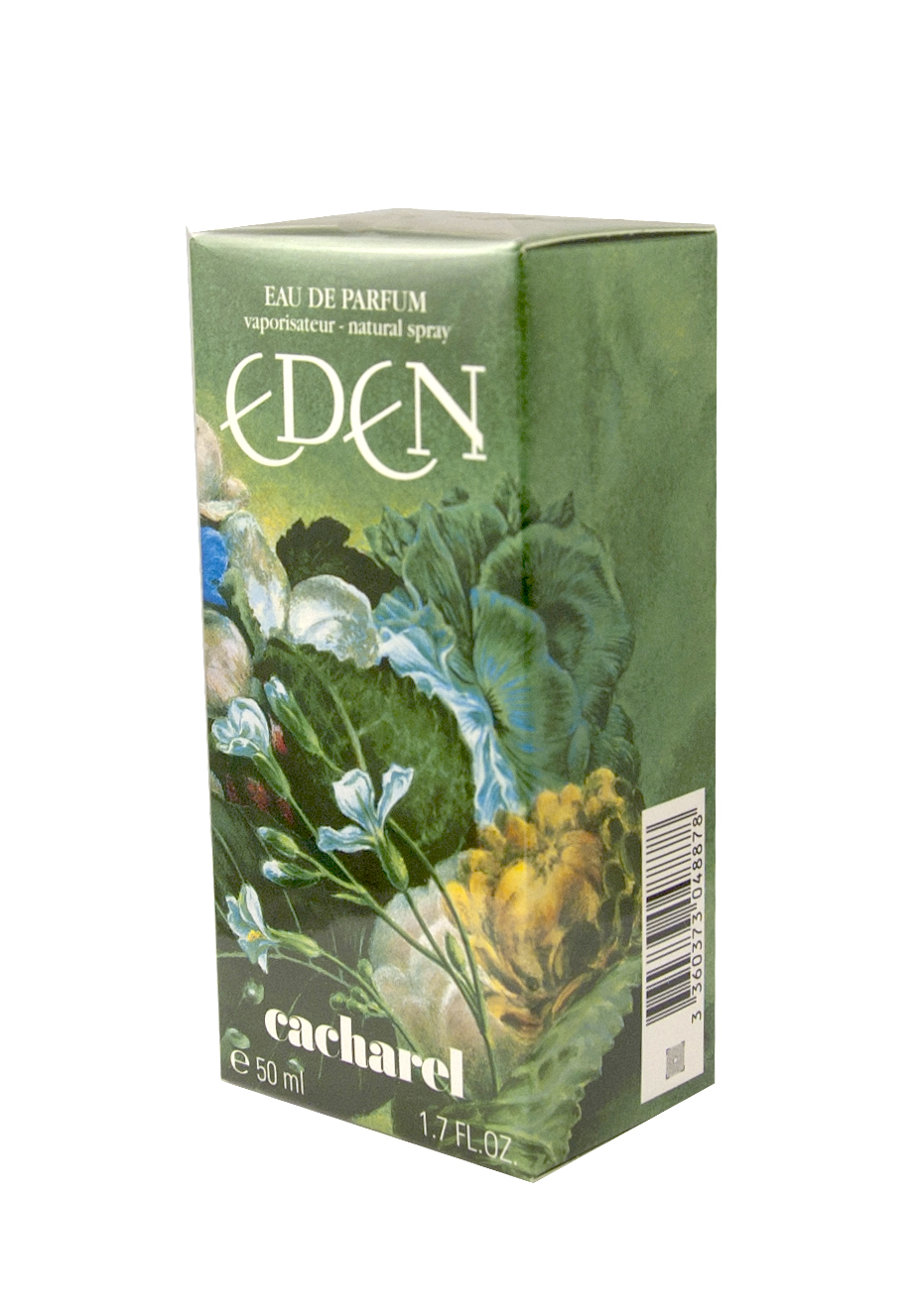 Cacharel Eden EDP 50 ml W