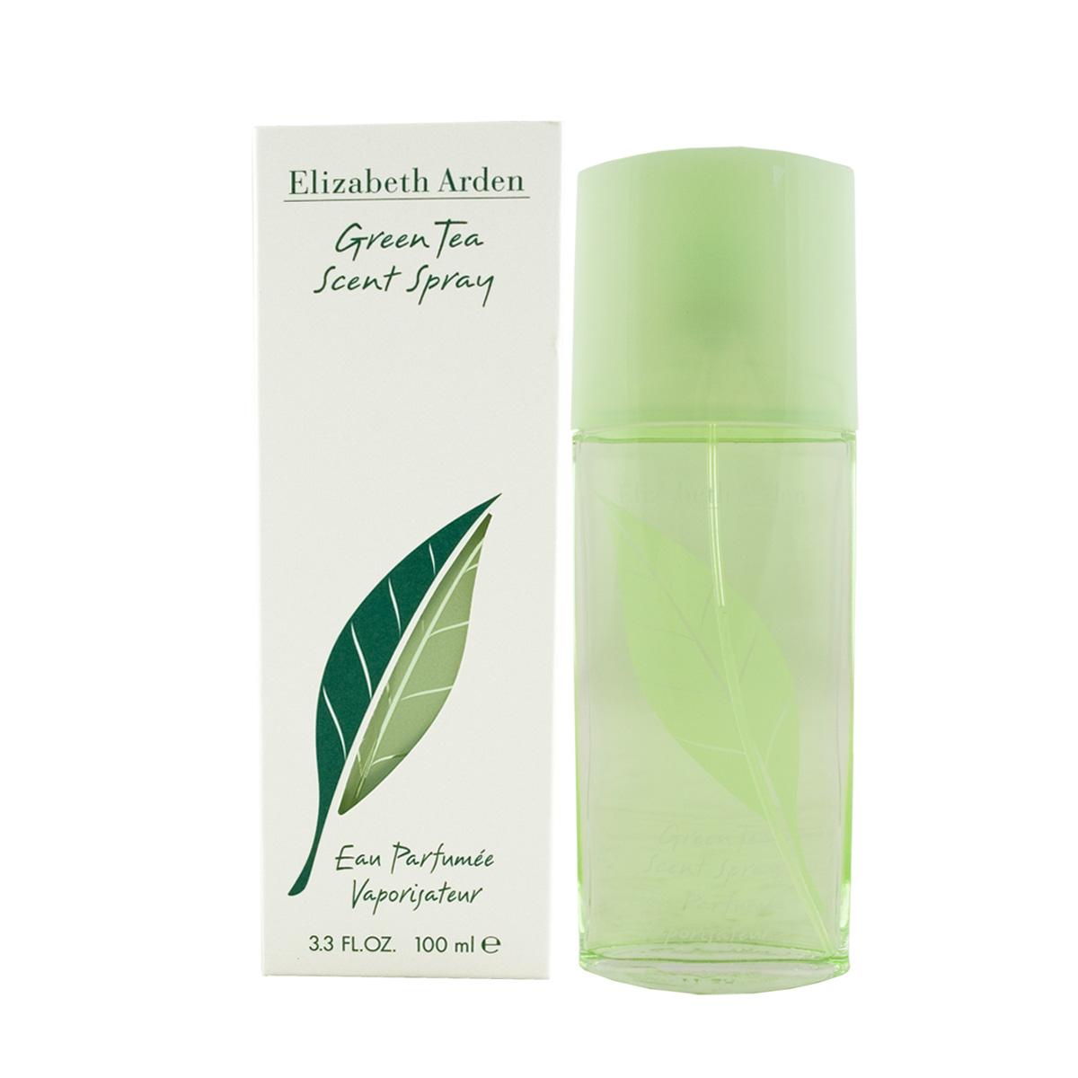 Elizabeth Arden Green Tea EDP 100 ml W
