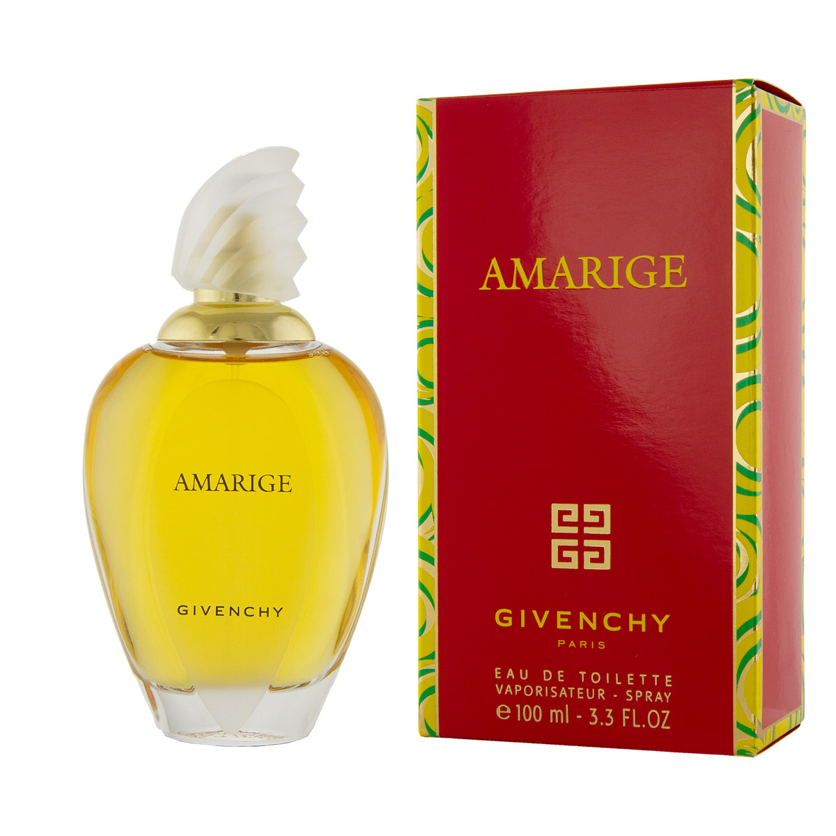 Givenchy Amarige EDT 100 ml W