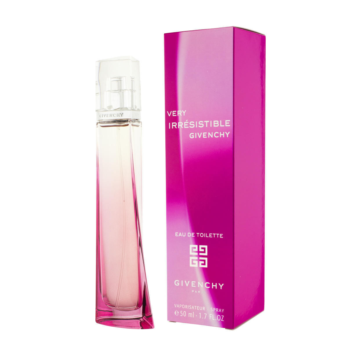 Givenchy Very Irrésistible EDT 50 ml W