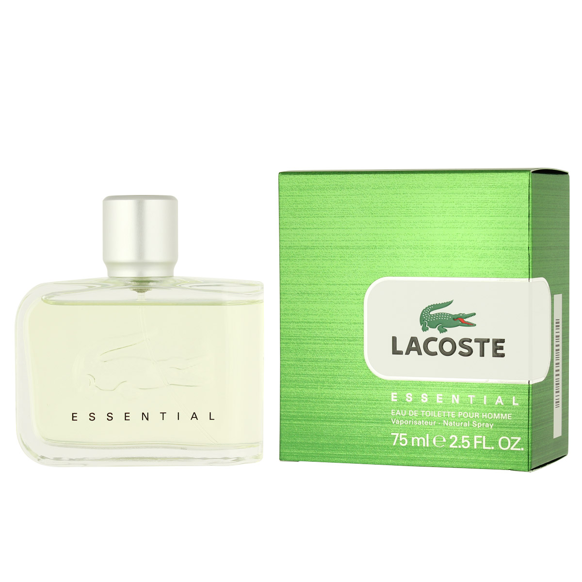 Lacoste Essential EDT 75 ml M