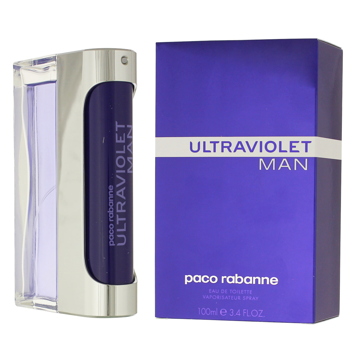 Paco Rabanne Ultraviolet Man EDT 100 ml M