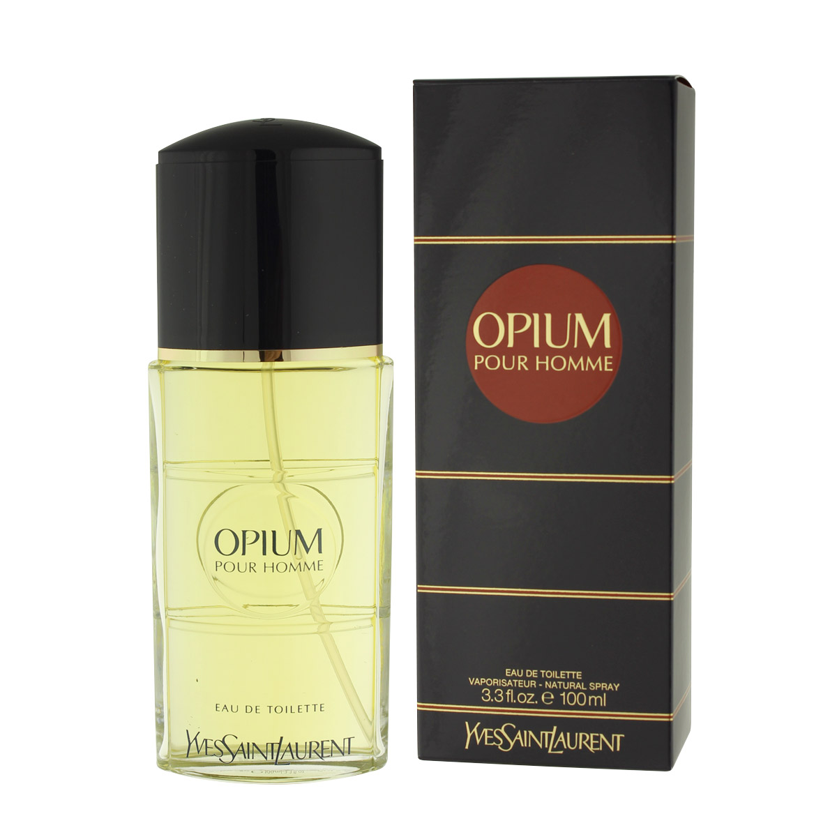 Yves Saint Laurent Opium Pour Homme EDT 100 ml M