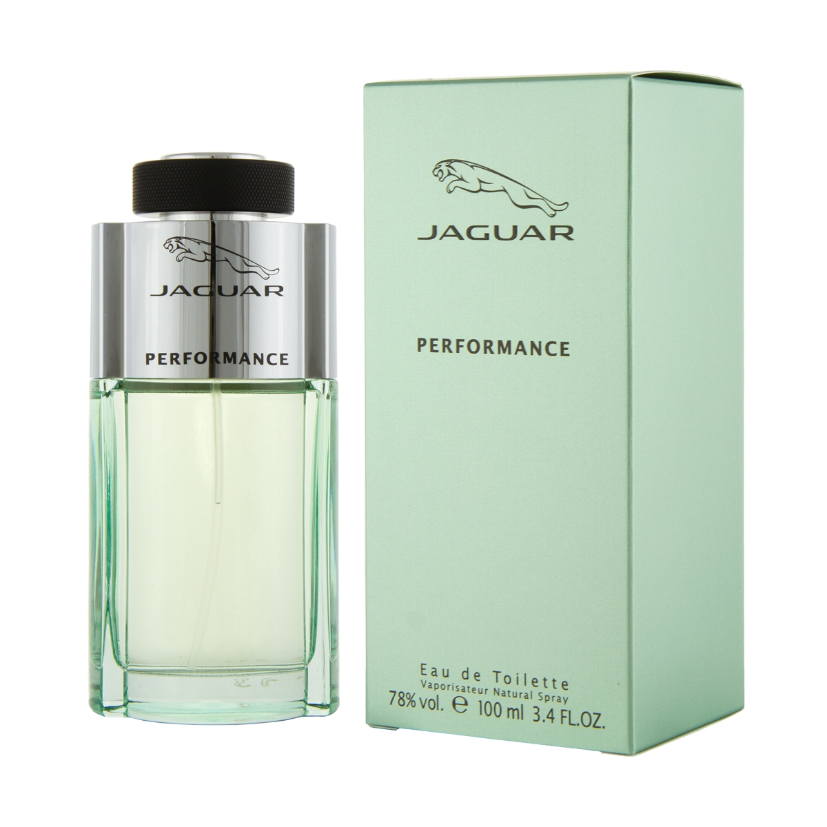 Jaguar Performance EDT 100 ml M