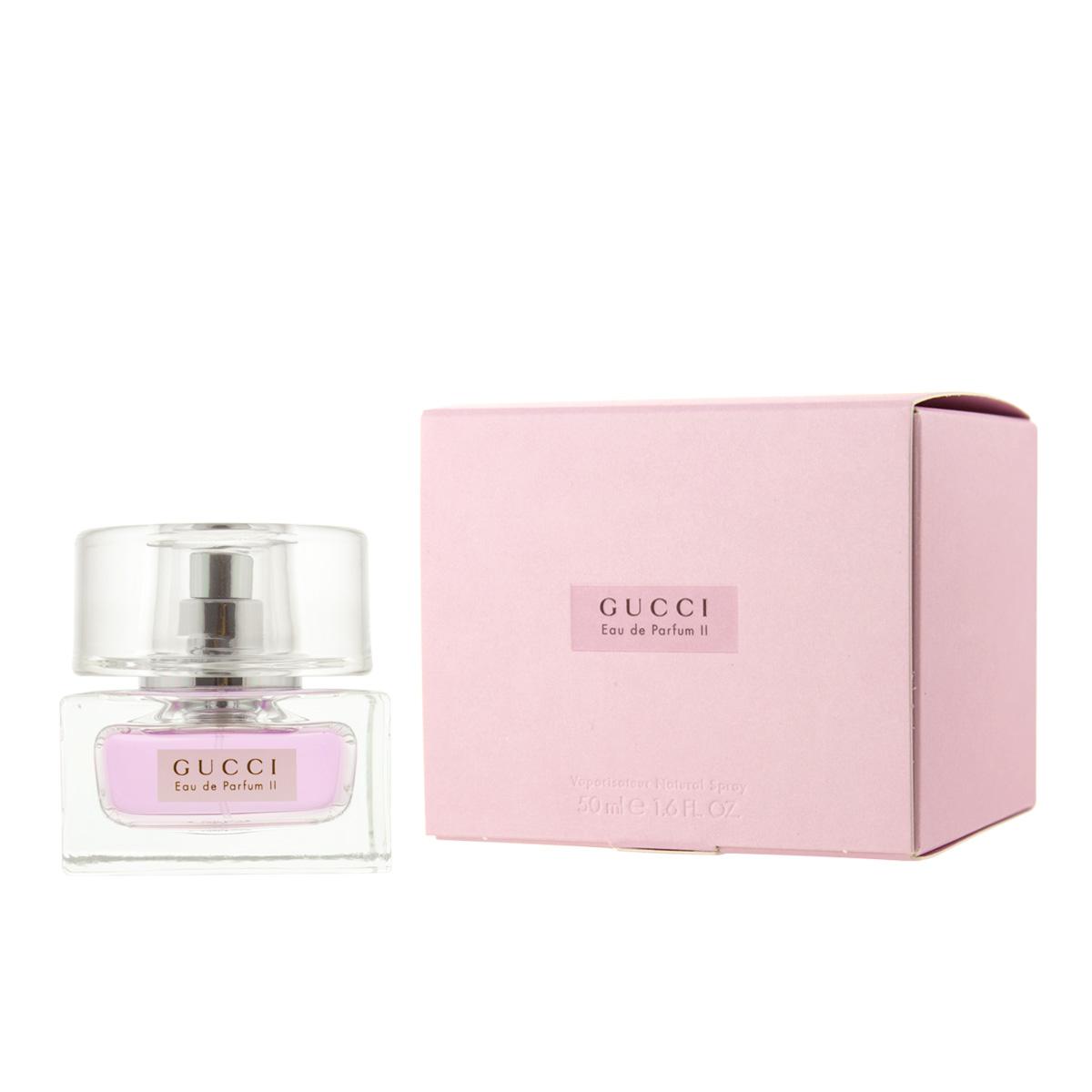 Gucci Eau De Parfum ll EDP 50 ml W