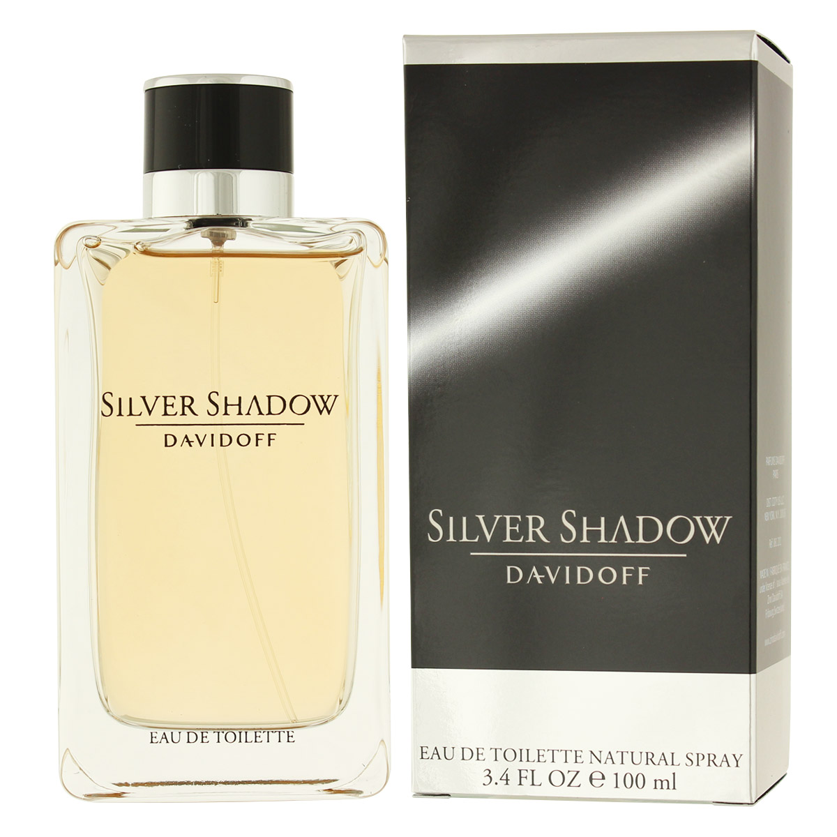 Davidoff Silver Shadow EDT 100 ml M