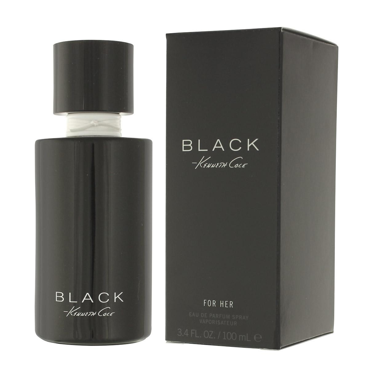 Kenneth Cole Black EDP 100 ml W