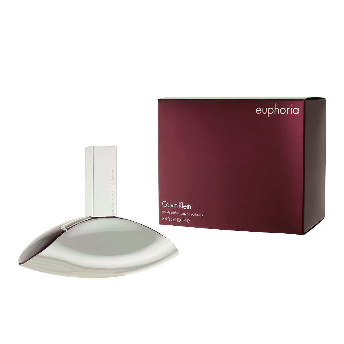 Calvin Klein Euphoria for Women EDP 100 ml W