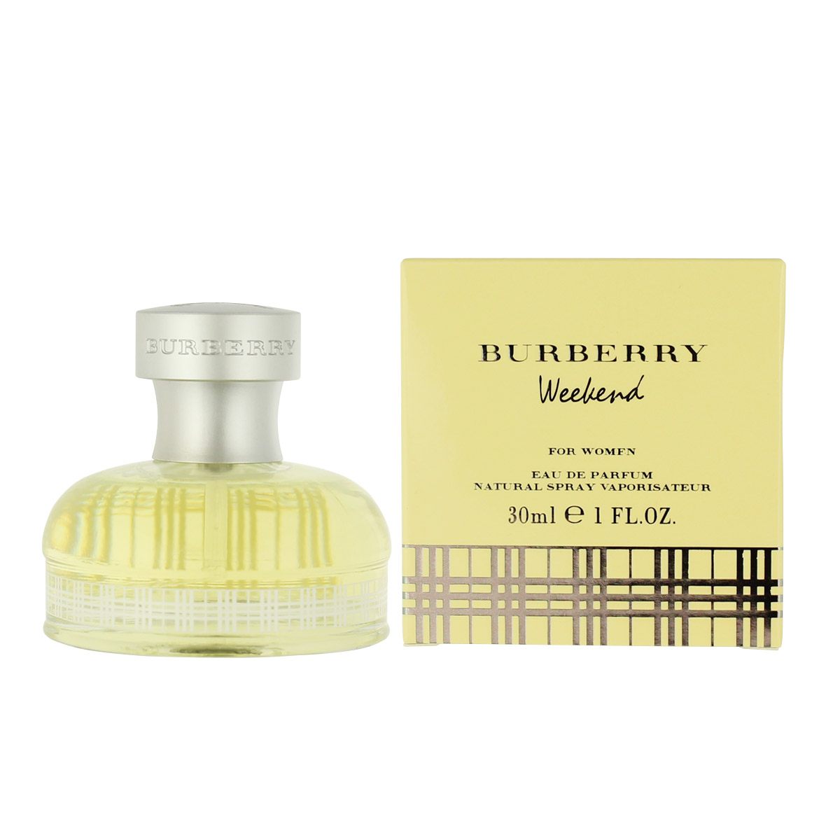 Burberry Weekend for Women EDP 30 ml W