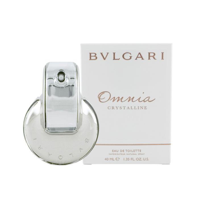 Bvlgari Omnia Crystalline EDT 40 ml W