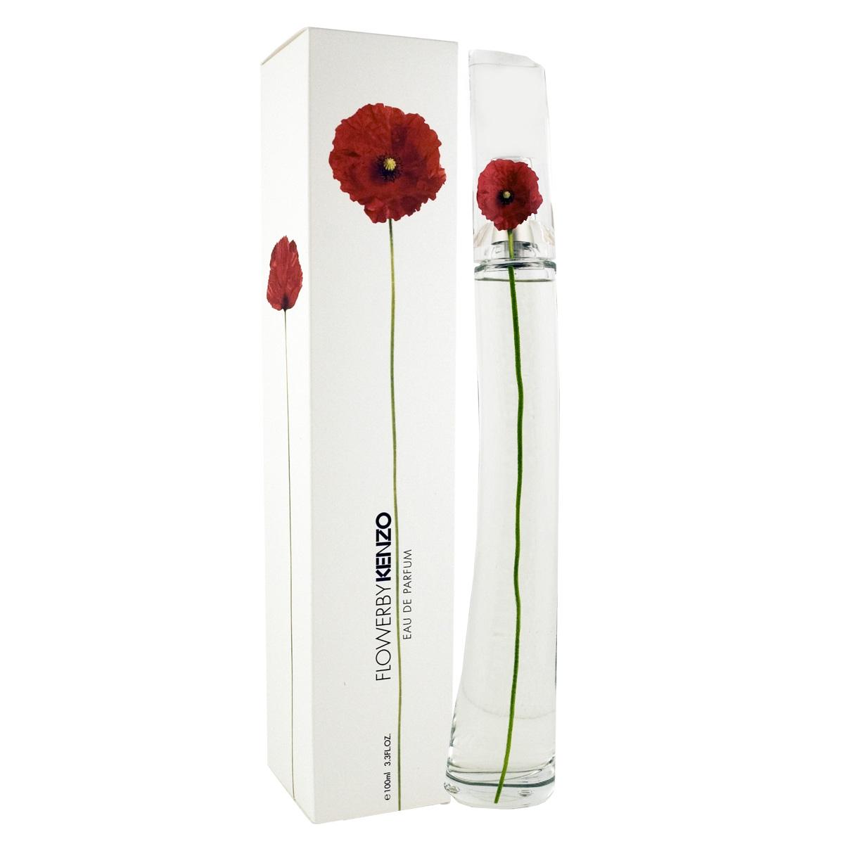 Kenzo Flower by Kenzo EDP 100 ml W