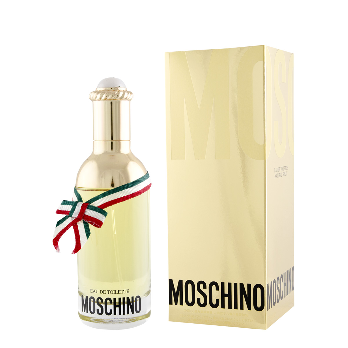 Moschino Femme Gold EDT 75 ml W