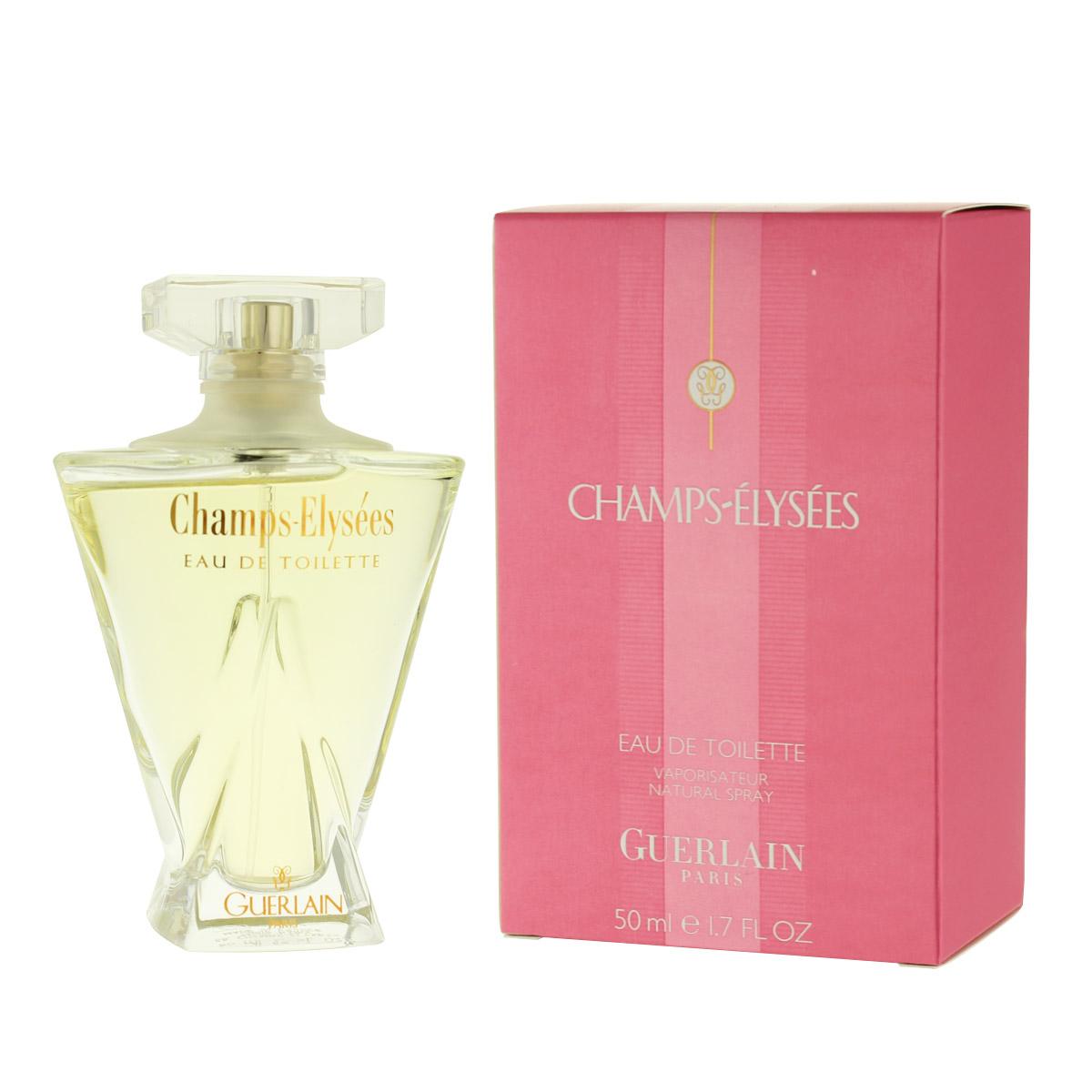 Guerlain Champs-Elysées EDT 50 ml W