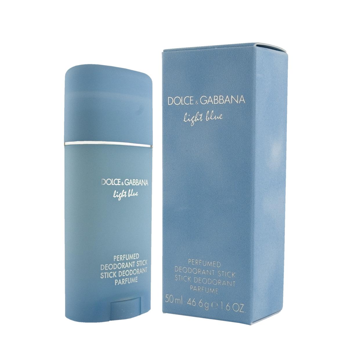 Dolce & Gabbana Light Blue DST 50 ml W