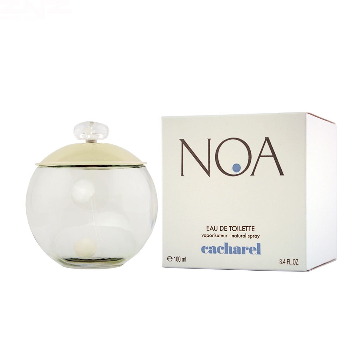 Cacharel Noa EDT 100 ml W