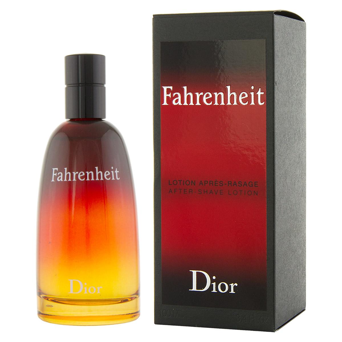 Dior Christian Fahrenheit AS 100 ml M