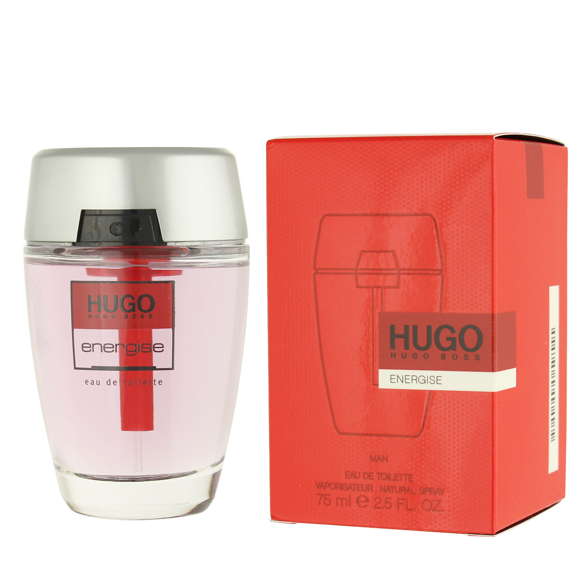 Hugo Boss Energise EDT 75 ml M