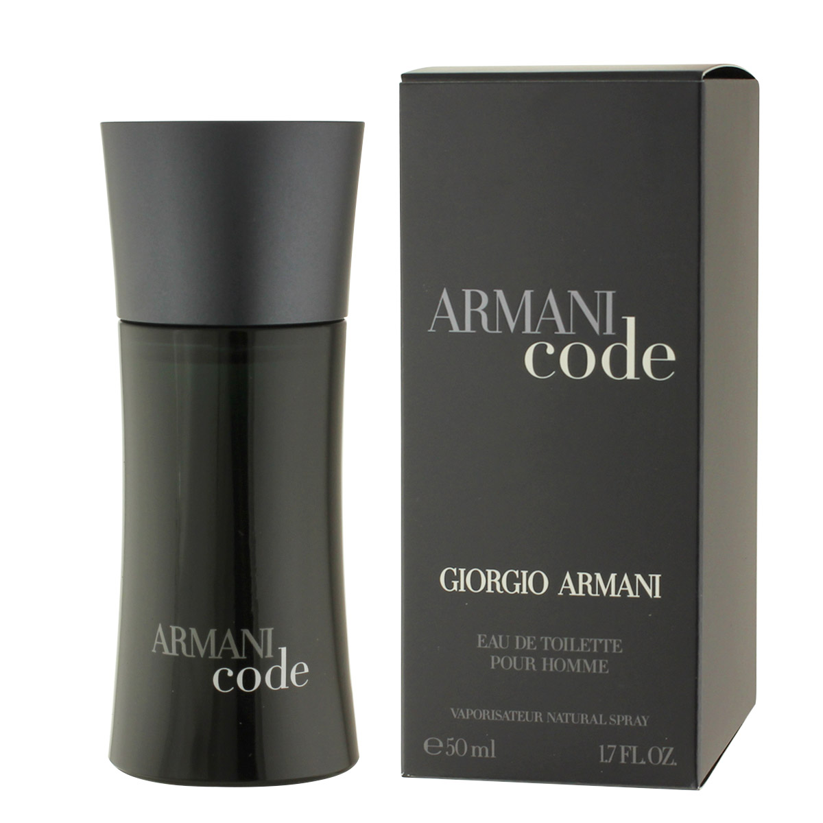 Armani Giorgio Code Homme EDT 50 ml M