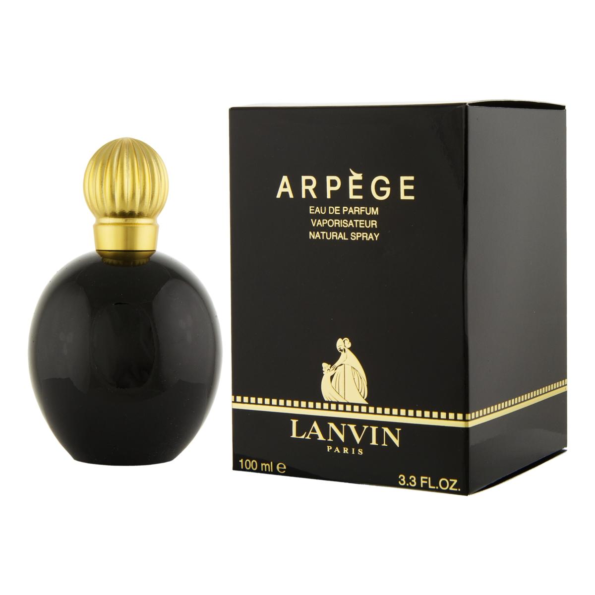 Lanvin Paris Arpege EDP 100 ml W