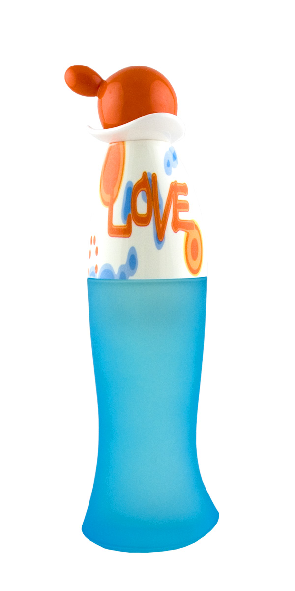 Moschino Cheap & Chic I Love Love EDT tester 100 ml W