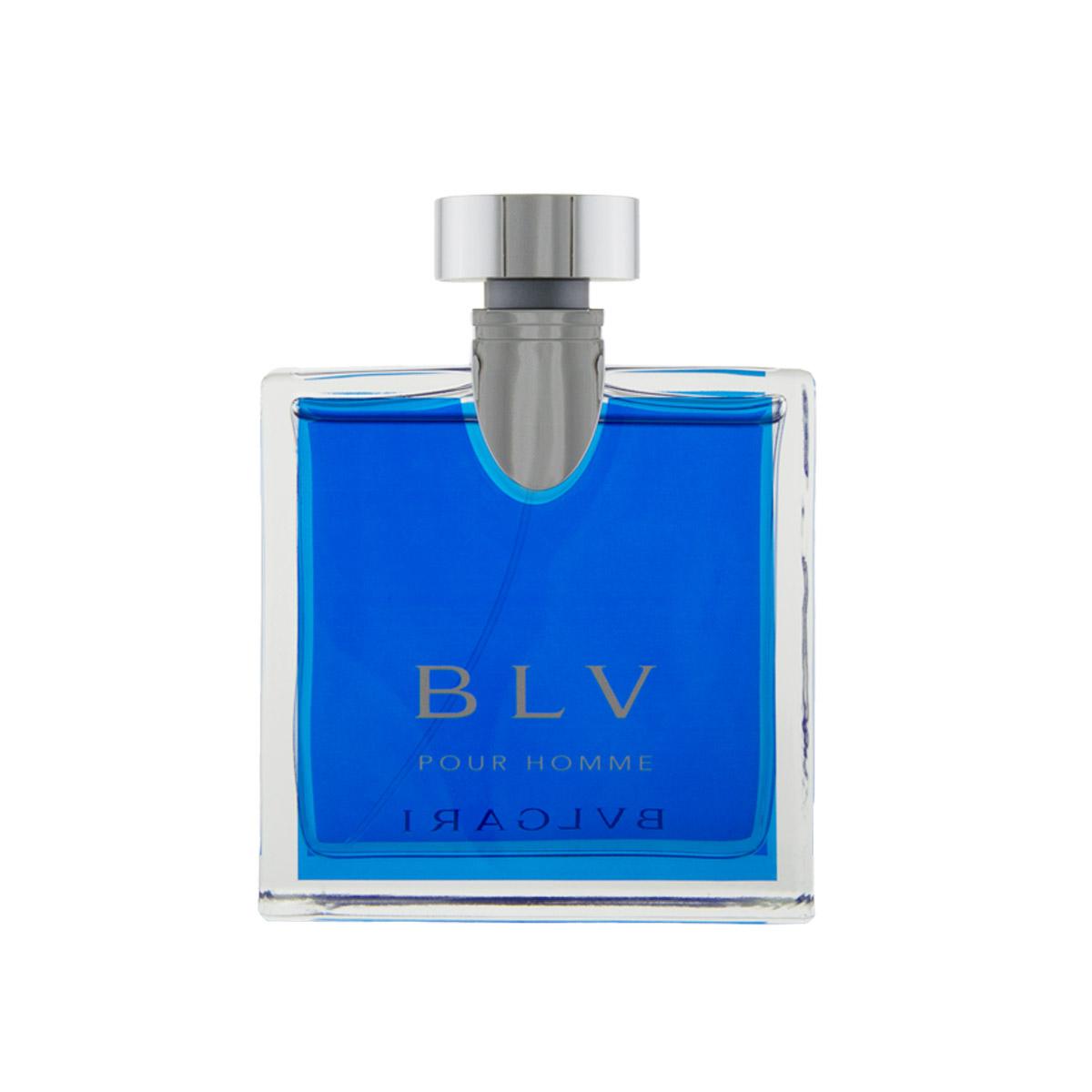 Bvlgari BLV pour Homme EDT tester 100 ml M