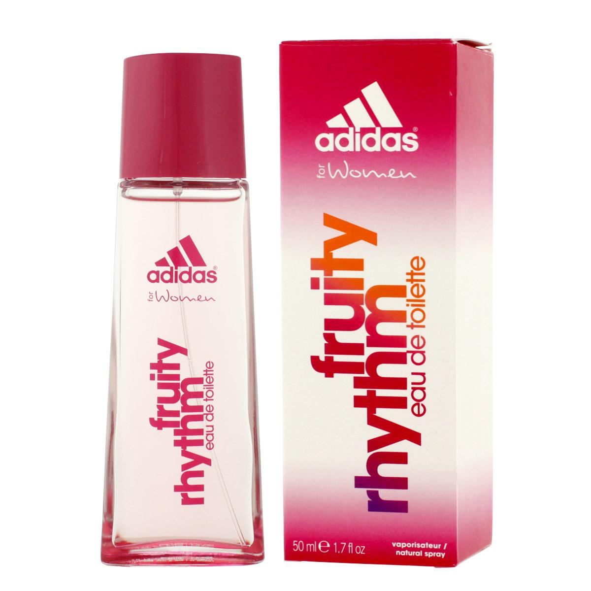 Adidas Fruity Rhythm EDT 50 ml W