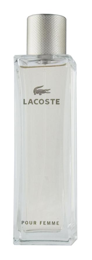 Lacoste Pour Femme EDP tester 90 ml W