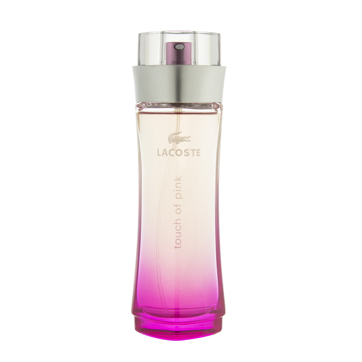 Lacoste Touch of Pink EDT tester 90 ml W