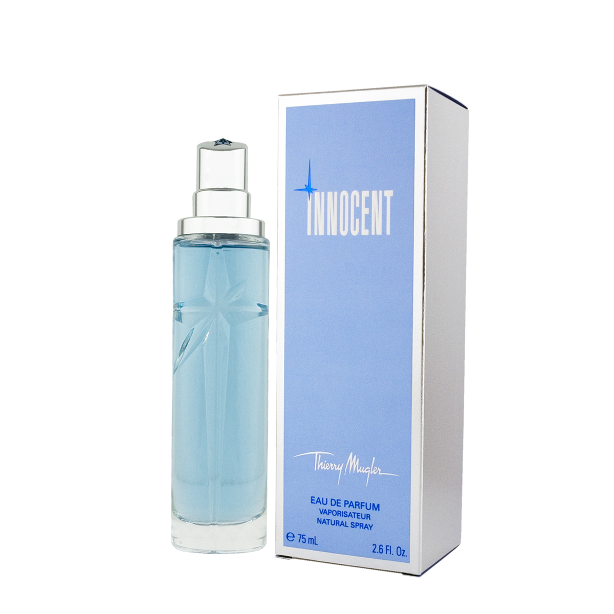 Thierry Mugler Innocent EDP 75 ml W