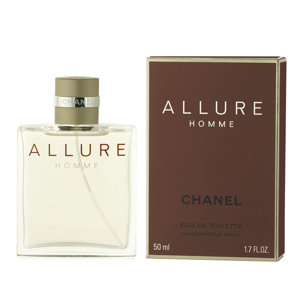 Chanel Allure Homme EDT 50 ml M