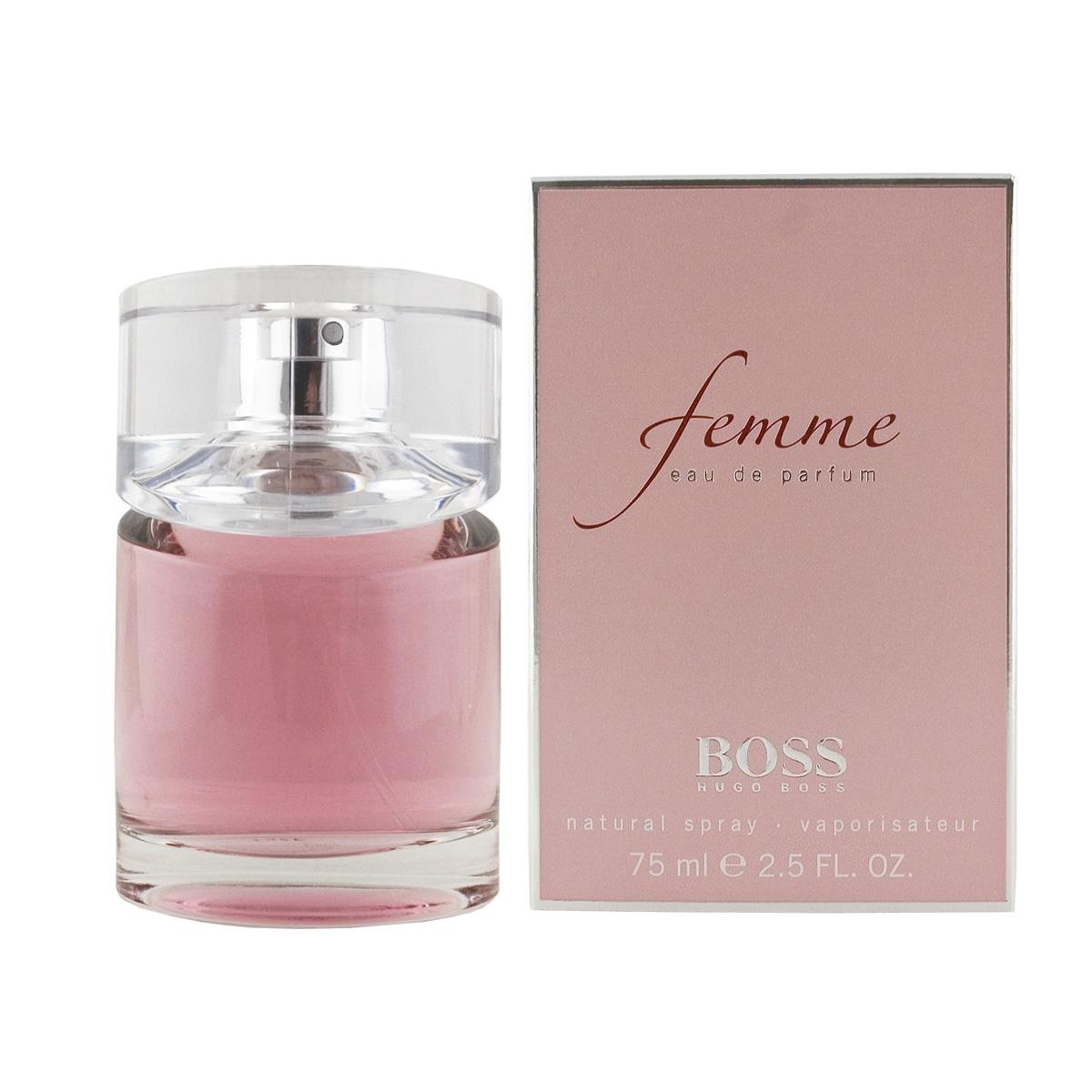 Hugo Boss Femme EDP 75 ml W