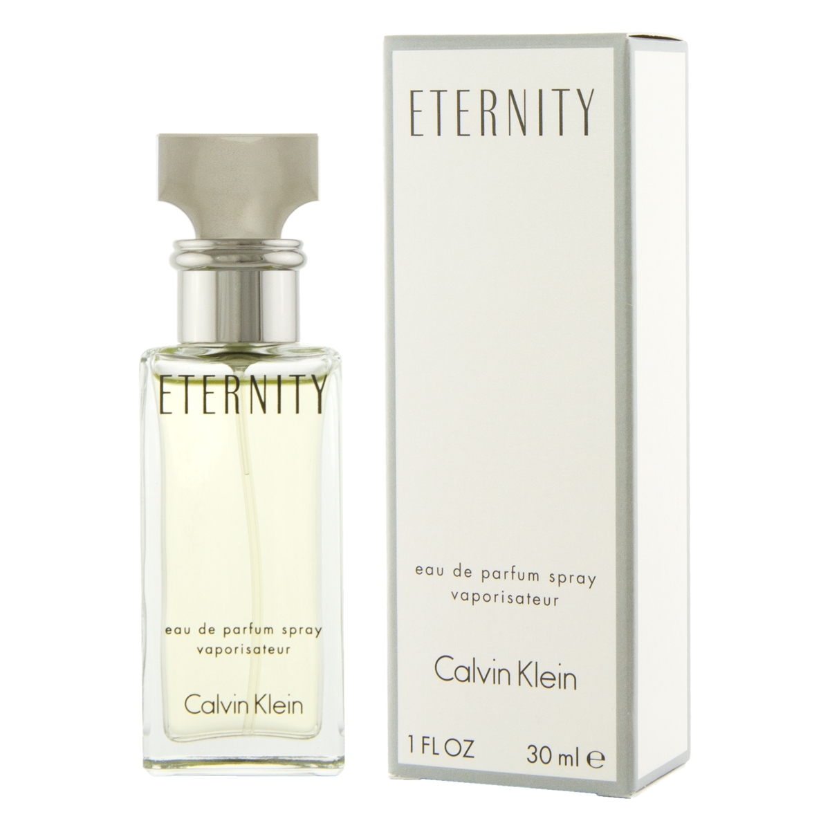 Calvin Klein Eternity for Women EDP 30 ml W