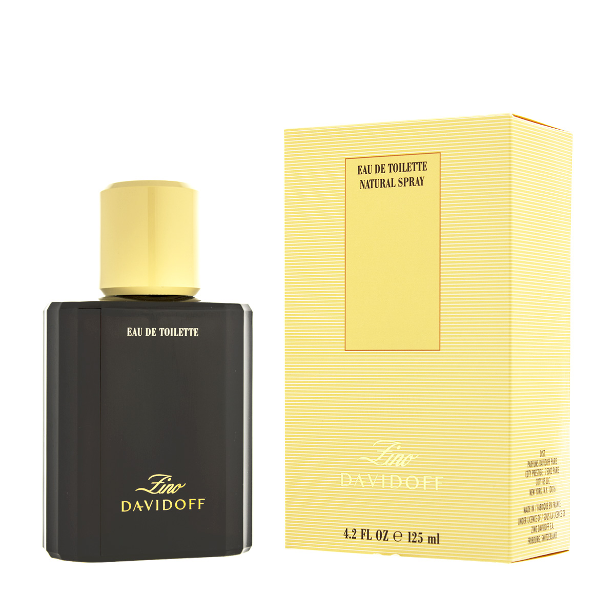 Davidoff Zino EDT 125 ml M