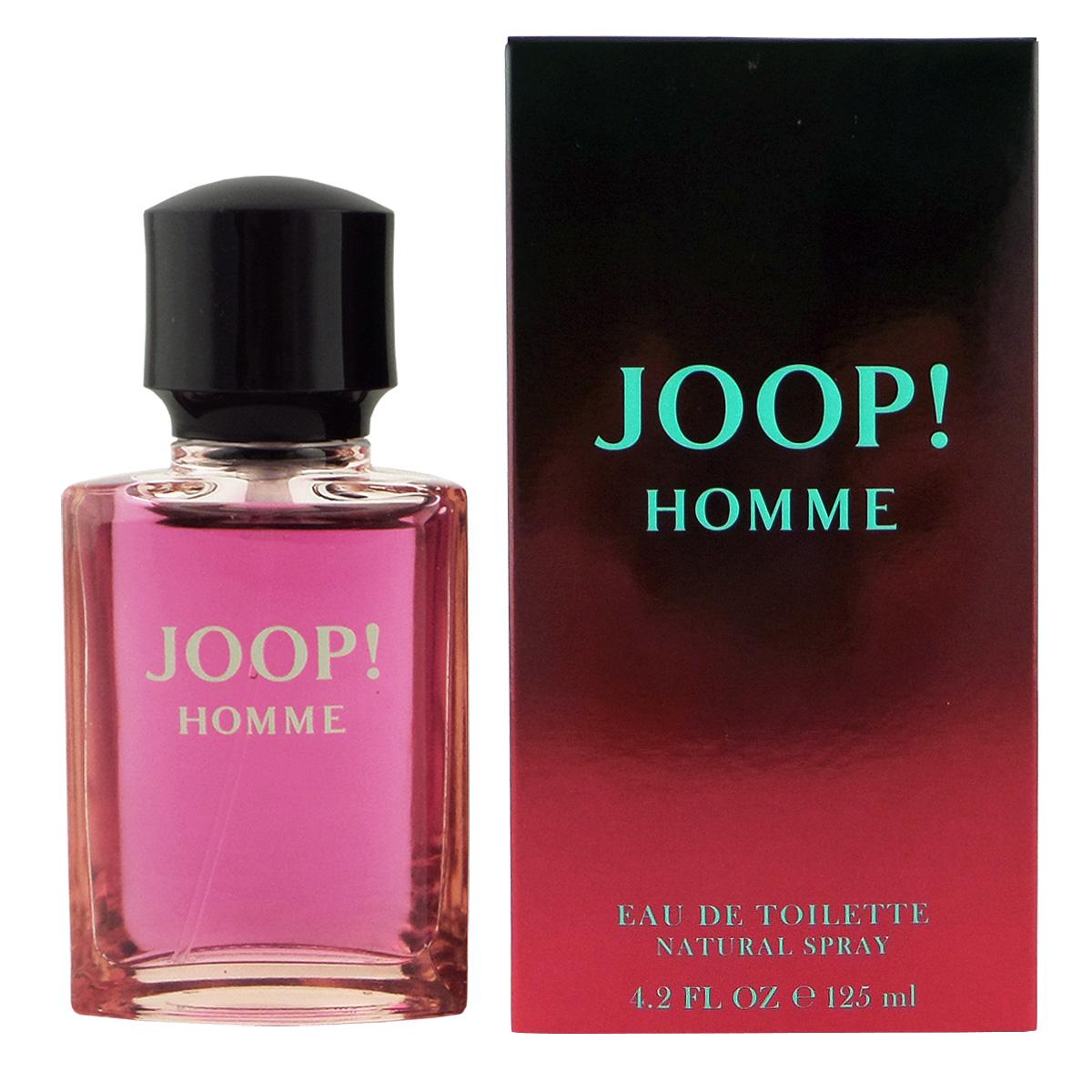 JOOP Homme EDT 125 ml M