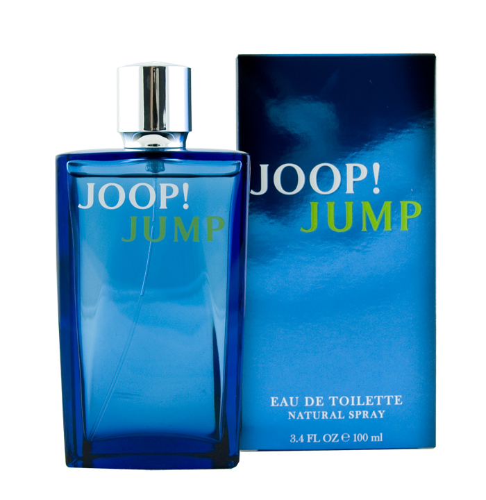 JOOP Jump EDT 100 ml M