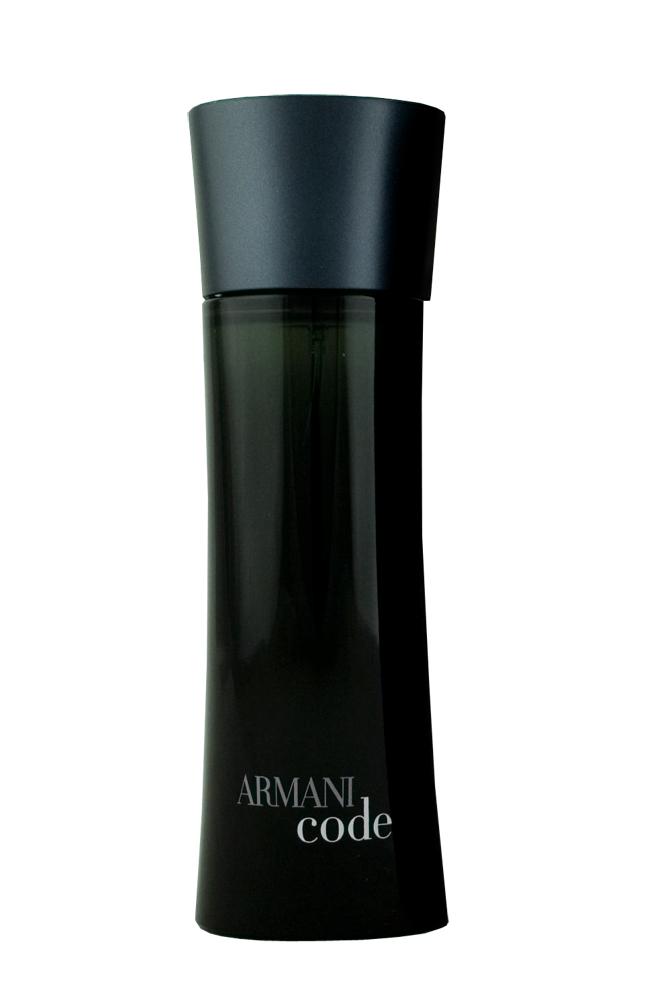 Armani Giorgio Code Homme EDT tester 75 ml M