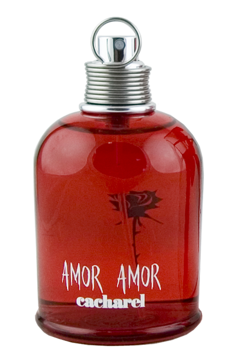 Cacharel Amor Amor EDT tester 100 ml W