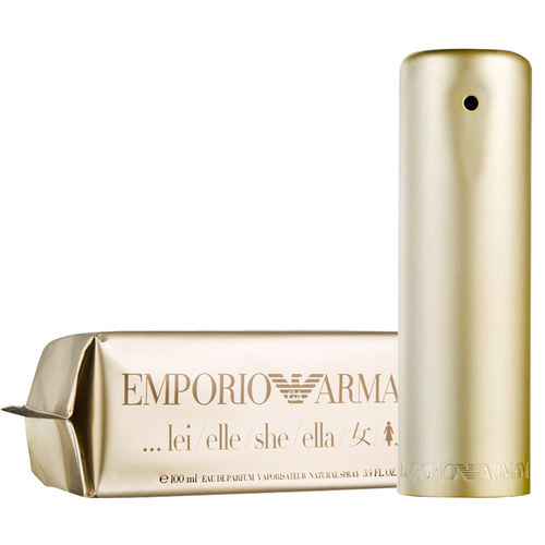 Armani Giorgio Emporio She EDP tester 50 ml W